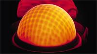 Viessmann MatriX Dome Burner