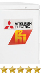 Mitsubishi Electric Heating and Cooling MXZ NAHZ series thumbnail