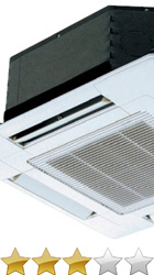 Mitsubishi Electric Heating and Cooling SLZ series thumbnail