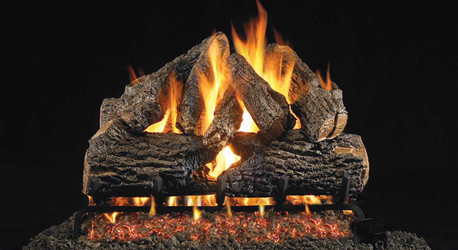 logs home started gas fireplace get fireplaces com fpl outdoor