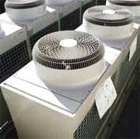 Mitsubishi City Multi Outdoor Units