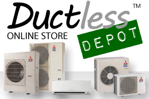 ductless depot buy hvac units online
