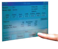 NTI ifLEX Touchscreen photo