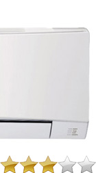Panasonic P-Series AC Heat Pump in GTA Toronto thumbnail
