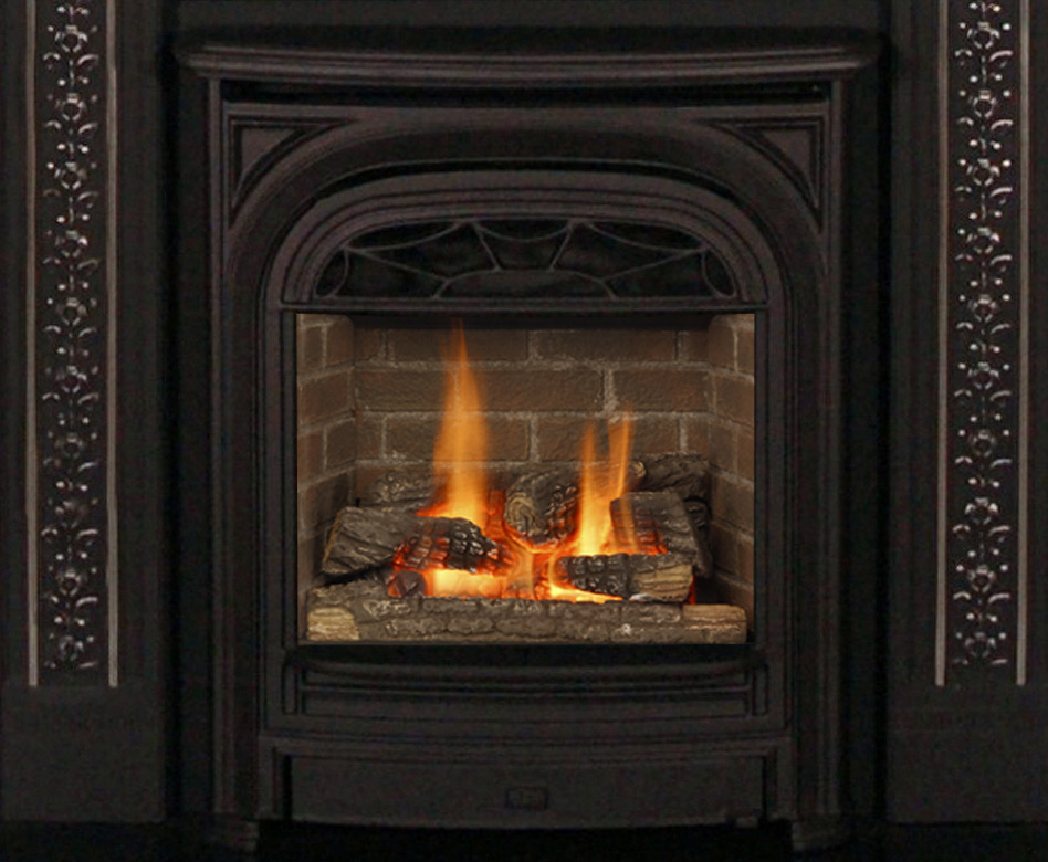 Valor Gas Fireplaces in Toronto GTA Canada - Sales Service ...