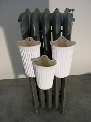 Photo of radiator humidifiers