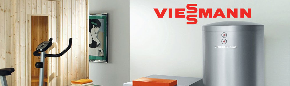 viessmann vitocell in toronto ontario canada by Ductless.ca Inc