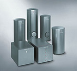 Viessmann Vitocell product lineup photo