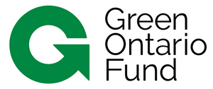 GreenON Logo