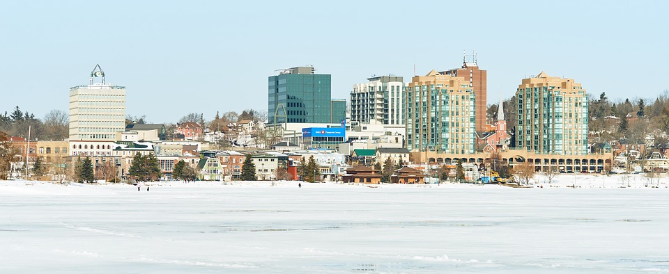 air conditioners barrie