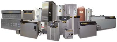 Laars Boiler Full Line