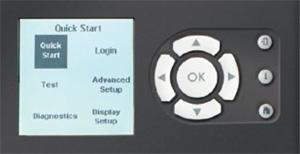 Laars Integrated Controller