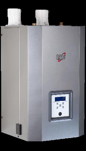 NTI FTV Series Boilers