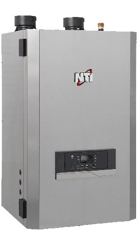 NTI FTVN Series Boilers