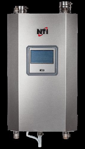 NTI TRT Series Boilers