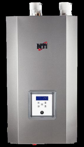 NTI Vmax Series Boilers